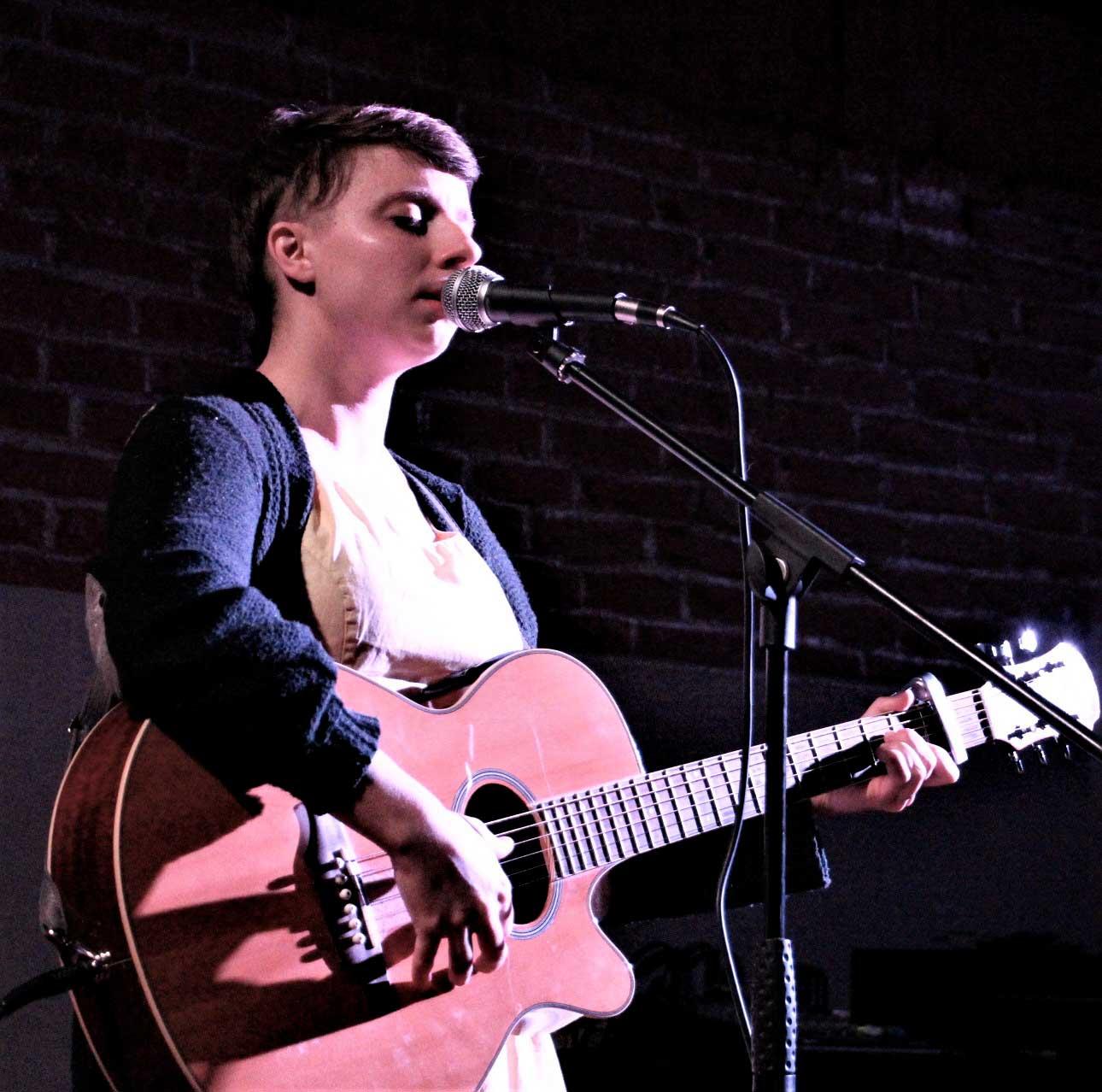 Malgorzata KASPRZYCKA chanteuse