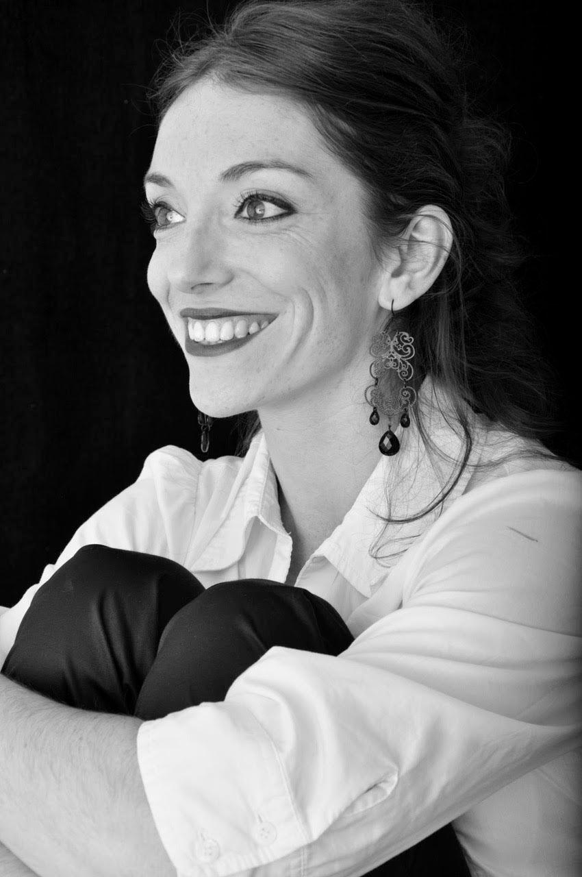 Anne Claire GONNARD danseuse, chanteuse, comédienne et interprète
