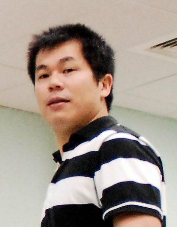 Yung Biau LIN