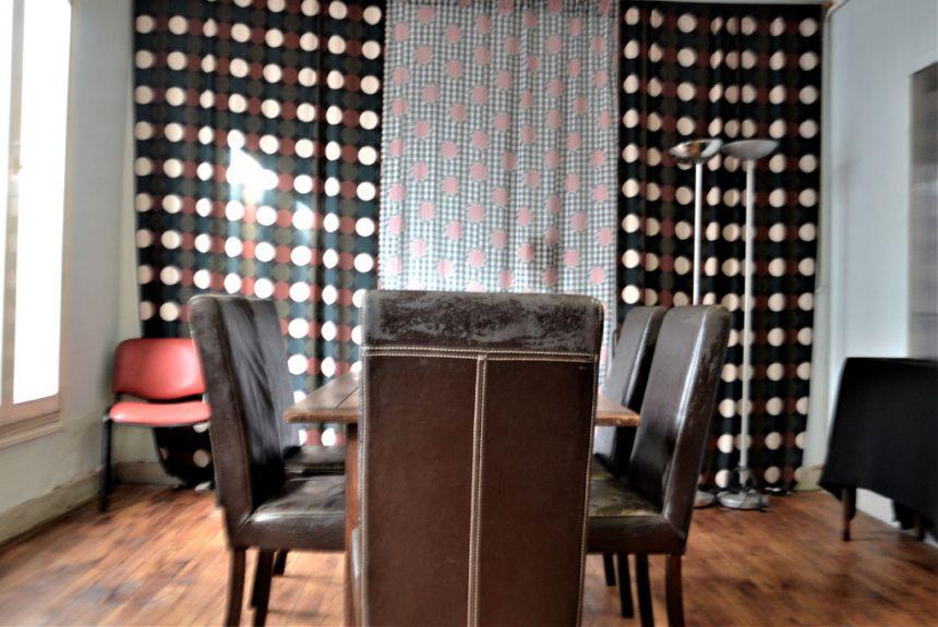 Petite salle à FAUN, Montreuil
