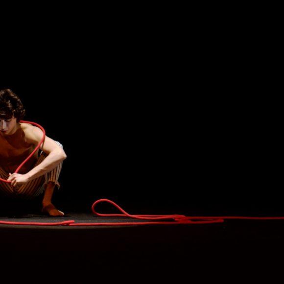 « Arts de la scène et du mouvement »