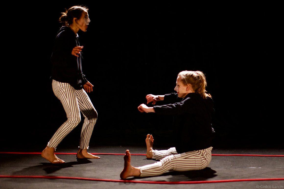 Jeux Théâtre et mimes