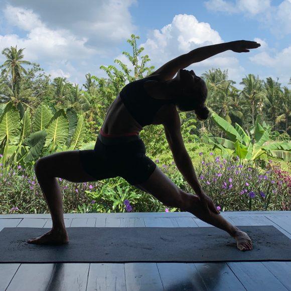 Stages de Yoga Vinyasa avec Emma, les samedis 5 et 12 septembre 2020