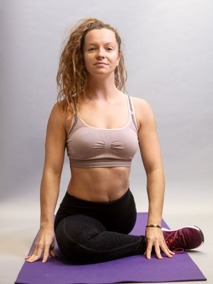 NOUVEAU COURS de Yoga Vinyasa avec Emma, les mercredis de 19h à 20h30