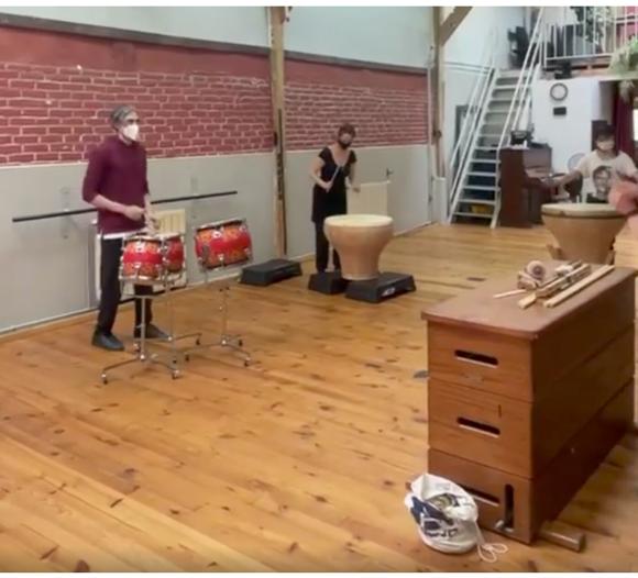 Stage Rythme et Improvisation